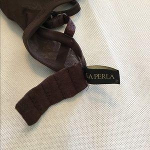 La Perla Intimates & Sleepwear - La PERLA Bra and Thong Set